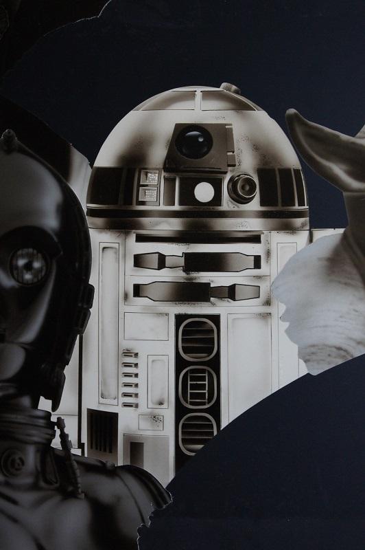 Le droïde R2-D2